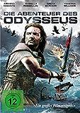 Die Abenteuer des Odysseus - David Crozier