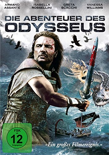 Bild von Die Abenteuer des Odysseus