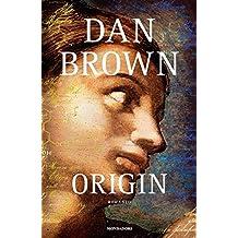 Origin (Versione italiana) (Robert Langdon (versione italiana) Vol. 5) (Italian Edition)