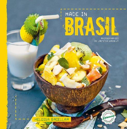 Made in Brasil par Collectif