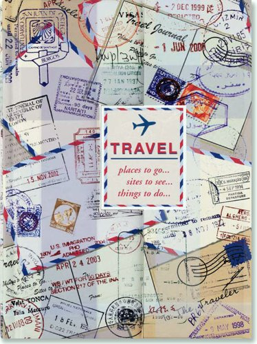 Journal Travel Small (Compact Journal Series)