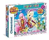 Clementoni 26964 - Puzzle 60 Regal Academy