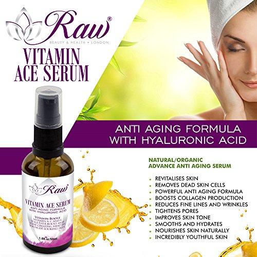 Vitamin Ace Serum - Ace-vitamine