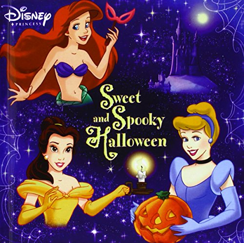 (Sweet and Spooky Halloween (Disney Princess))