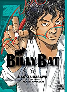 Billy Bat Edition simple Tome 13