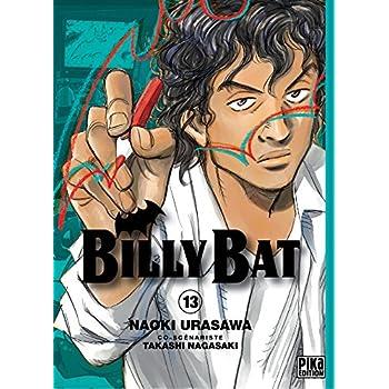 Billy Bat T13