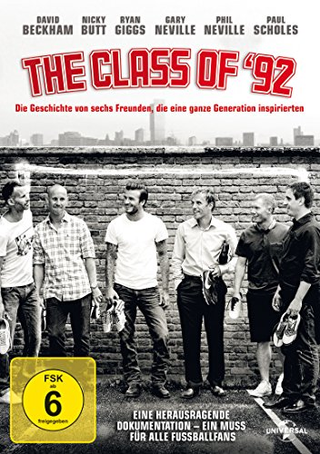 The Class of '92 (OmU) -