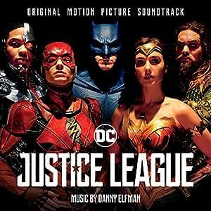 Justice League [Import USA]