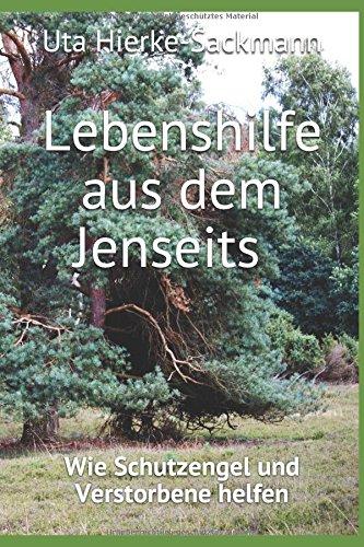 Lebenshilfe aus dem Jenseits: Wie Schutzengel und Verstorbene helfen (Die Edition Lebensbibliotheken, Band 3)