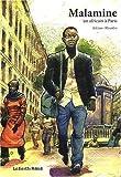 Malamine, un Africain à Paris | Ngalle Edimo, Christophe (1963-....). Auteur