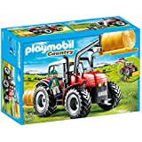 PLAYMOBIL 6867 Country - Grand tracteur agricole