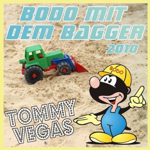 Bodo Mit Dem Bagger 2010 (Klingelton)