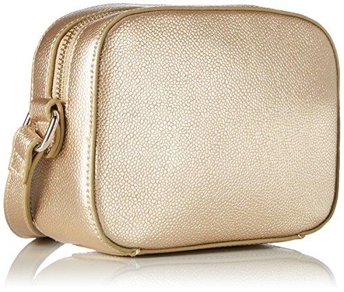 Cm Valentino Divina Gold 6x13x17 Umhängetasche Damen Oro Mario awdqXX