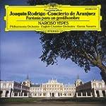 Rodrigo : Concierto de Aranjuez (Conc...