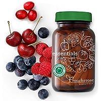 Cibi Interi Organici Essenziali Vitamine e Minerali – 26 Super