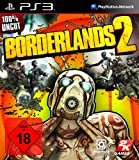 Borderlands 2, 100 % Uncut [Edizione: Germania]