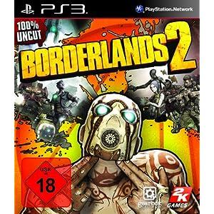 Borderlands 2 (100% uncut) – [PlayStation 3]