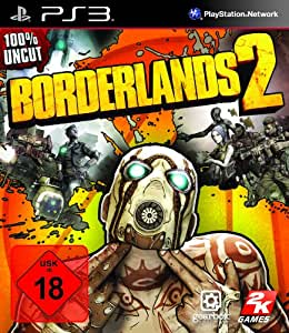Borderlands 2 (100% uncut) - [PlayStation 3]