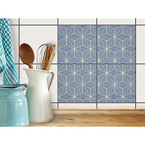 Rivestimenti bagno 15x15 bagnoidea gres porcellanato - Mattonelle mosaico bagno ...