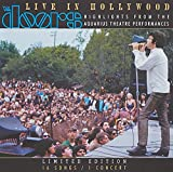 The Doors: Live In Hollywood (Bright Midnight) (Audio CD)