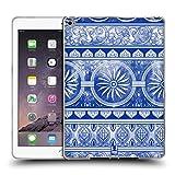 Head Case Designs Ingwertopf Chinesische Vase Muster Soft Gel Hülle für Apple iPad Air 2