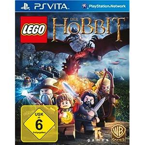 LEGO Der Hobbit – [PlayStation Vita]