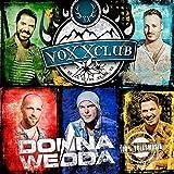 Donnawedda - Voxxclub