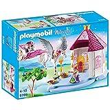 Playmobil castillo Princesa Pegasus