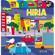 Hiria (Aurkibideak Eta Leihoak)