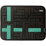 Cocoon CPG46 - Caja (Negro, Apple iPad Samsung Galaxy Tab 10.1 Samsung Galaxy Note 10.1 Lenovo ThinkPad Tablet Lenovo Idea Pad)