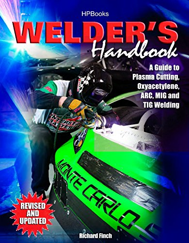 Price comparison product image Welder's Handbook, The