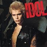 Songtexte von Billy Idol - Billy Idol