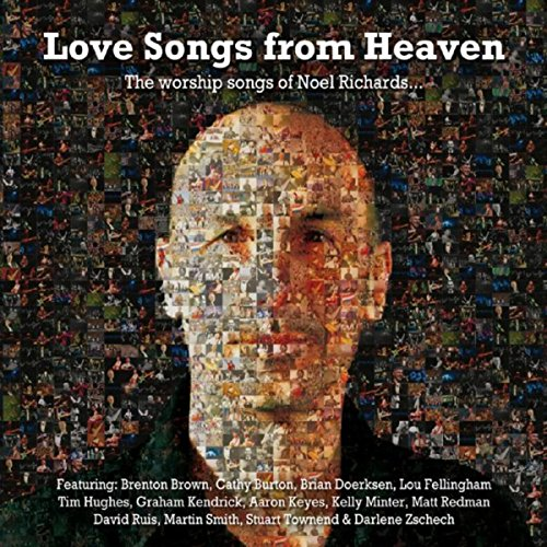 Love Songs From Heaven: The Wo...