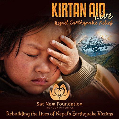 Kirtan Aid Live: Nepal Earthqu...