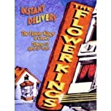 The Flower Kings - Instant Delivery Live (2 DVDs + 2 CDs/ limited Edition)