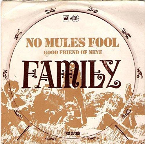 7-zoll-mule (Family : No Mule's Fool 7