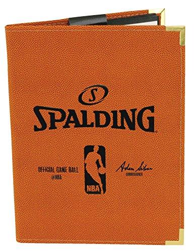 Spalding Blocco A5 Arancione