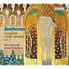Complete Violin Sonatas Vol. 3