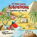 Der kleine Drache Kokosnuss: Expedition auf dem Nil