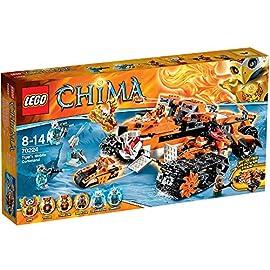Lego-Legends-of-Chima-70224-Mobile-Kommandozentrale-der-Tiger