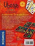 Ubongo Kartenspiel – Kosmos 740214 - 2