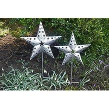 Gartenstecker Weihnachten.Gartenstecker Weihnachten Suchergebnis Auf Amazon De Für