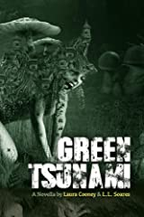 GREEN TSUNAMI Kindle Edition
