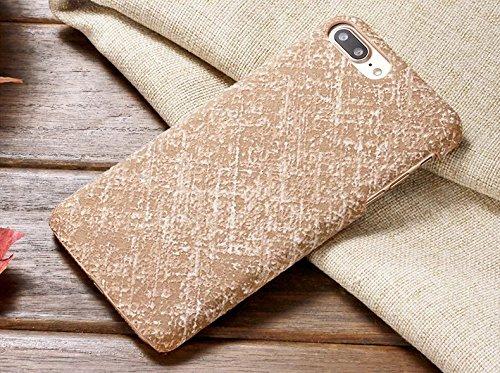 Case Cover IPhone 6S, copertura dura protettiva linen texture modello per IPhone 6S ( Color : 8 , Size : IPhone 6S ) 1