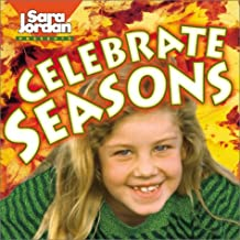 Celebrate Seasons (Celebrate (Jordan Audio))