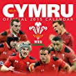 Official Welsh Rugby Union 2015 A3 Calendar