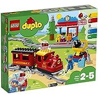 Lego Duplo Treno a Vapore,, 10874