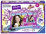 Ravensburger 12094 Disney Schmuckbäumchen: Soy Luna 3D-Puzzle