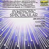 Songtexte von Erich Kunzel & Cincinnati Pops Orchestra - Symphonic Spectacular