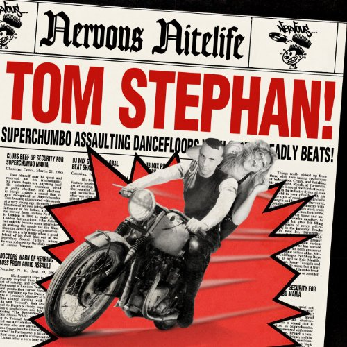 Nervous Nitelife: Tom Stephan ...
